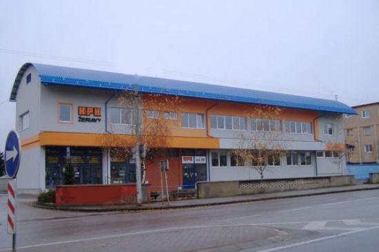 Firma KPK