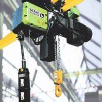 The chain hoist STAHL - Ex