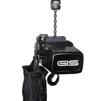 Electric chain hoist GIS LP