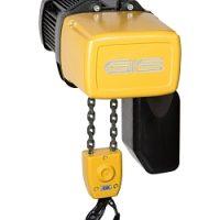 Electric chain hoist GIS GP