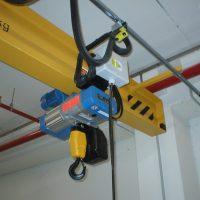 The chain hoist LIFTKET