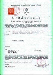 Authorization 3