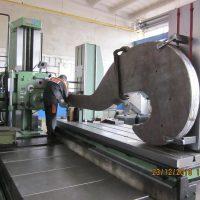 Výroba lamelového háku